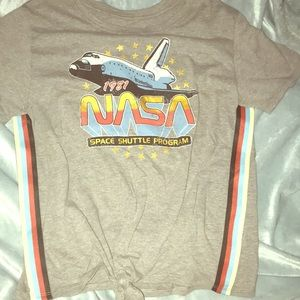 Women's NASA 🌚 T-shirt